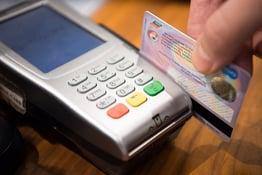 Card Income (blog)