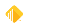 FPS GOLD Logo (White and Gold)
