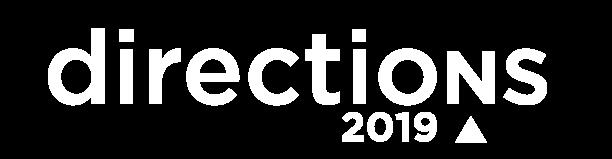 Directions 2019 logo