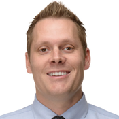 Jeff Bosgraaf SVP, Sales