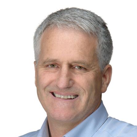 Jeff Foster SVP, Internet Development