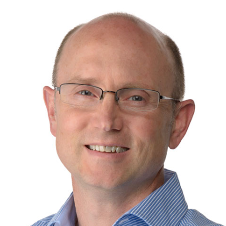 Mark Benson SVP, Core Systems Development