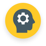 Training and Learning Icon
