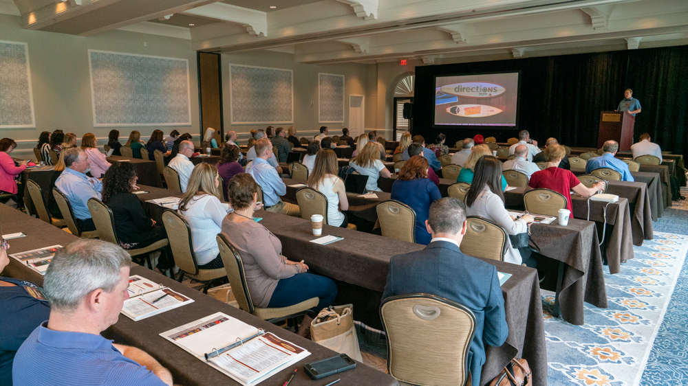 FPS GOLD's Directions 2019 conference