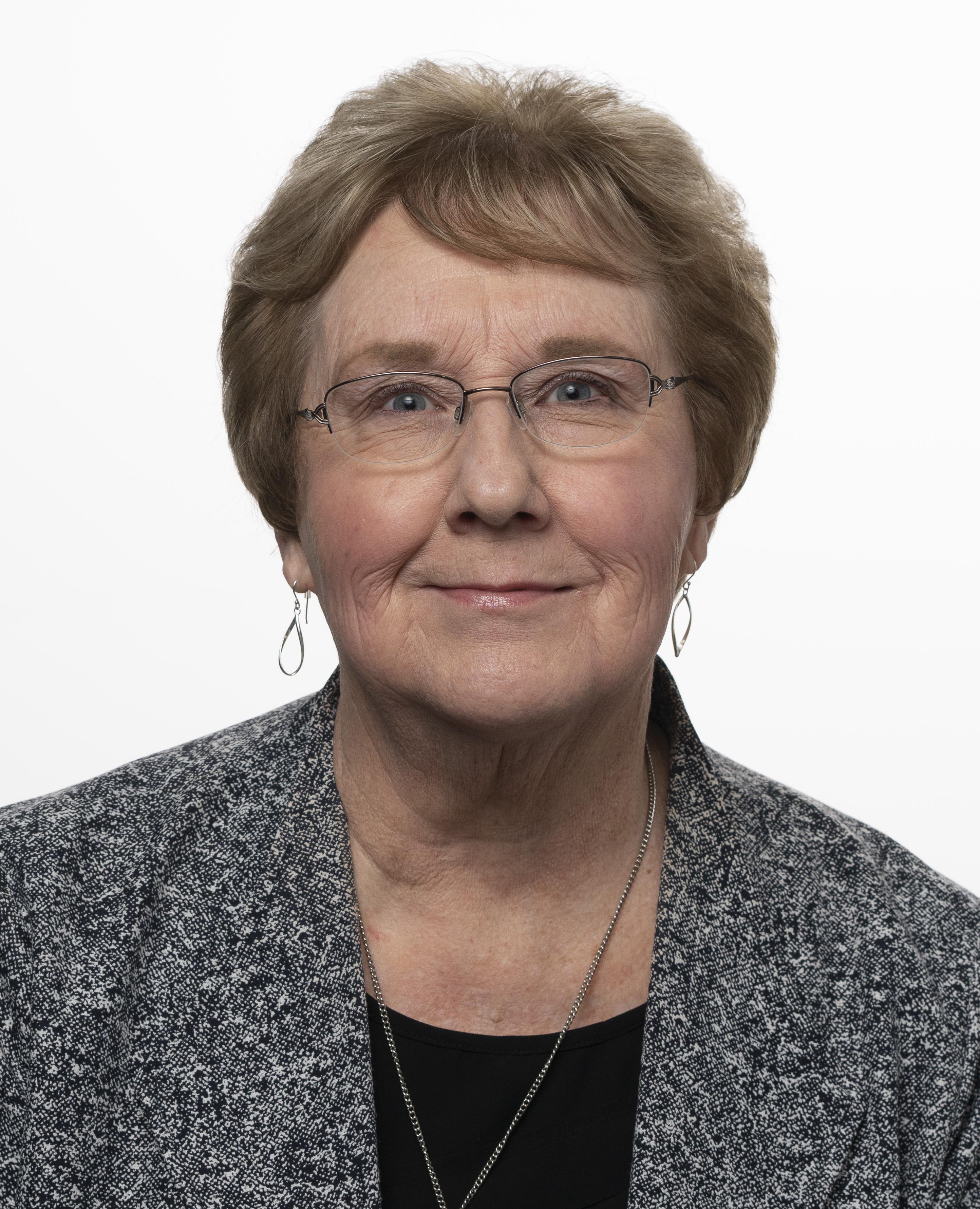 Image of Shirley Jameson